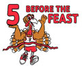 Before The Feast Logo