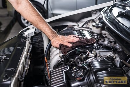 Benefits of an Engine Flush for Your Car