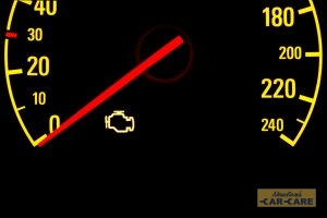 4 Common Reasons Your Check Engine Light Is On