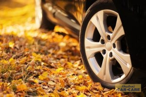 How to Get Your Car Fall Ready