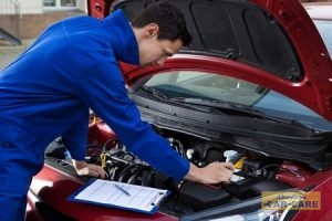 4 Signs Your Car Needs a Tune Up